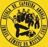 Escola de Capoeira Angola Irmãos Gêmeos de Mestre Curió, Brasil